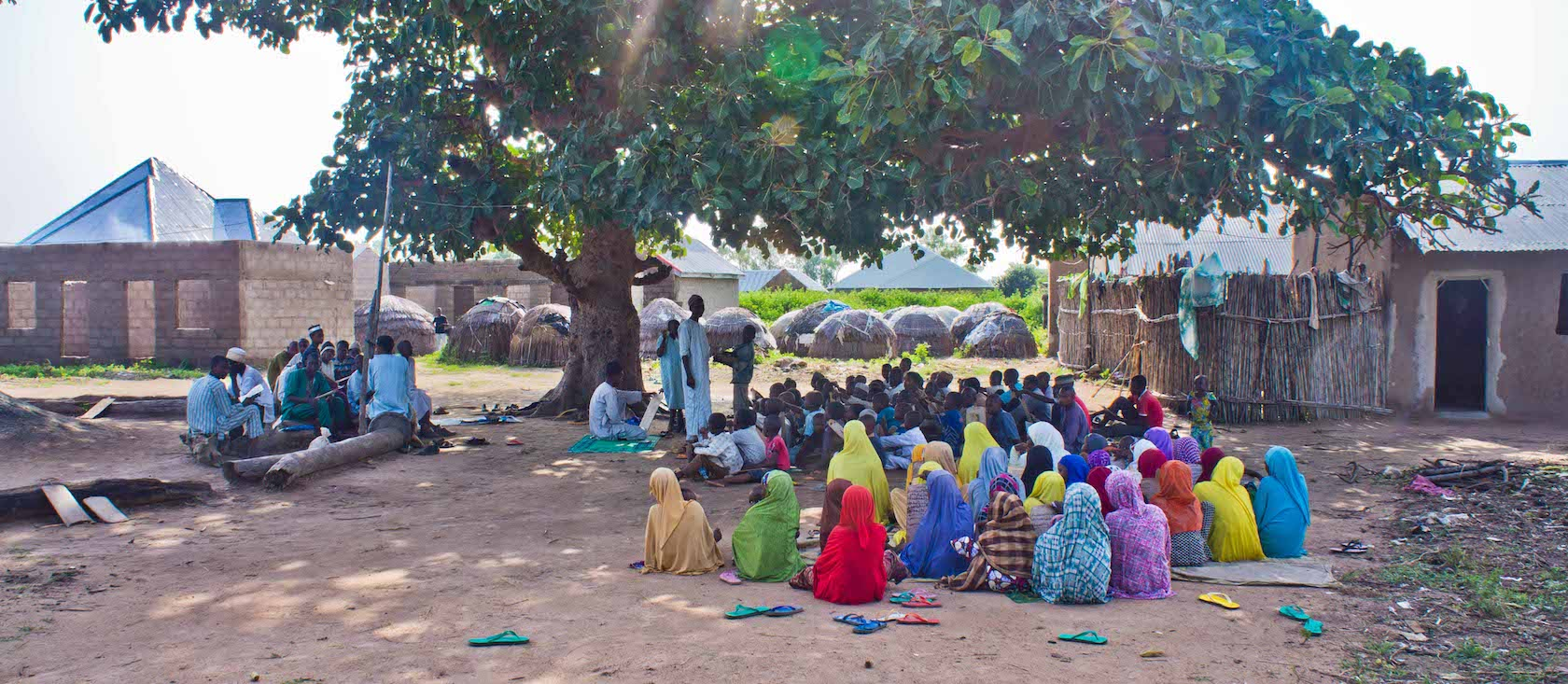 Fura-da-nono: Dialogue Between Farmers And Herders