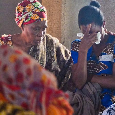 """Rwandan Genocide Dialogue: """"If You Knew Me…."""""""